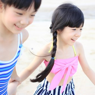 Body and Brain Centre kids at beach.png