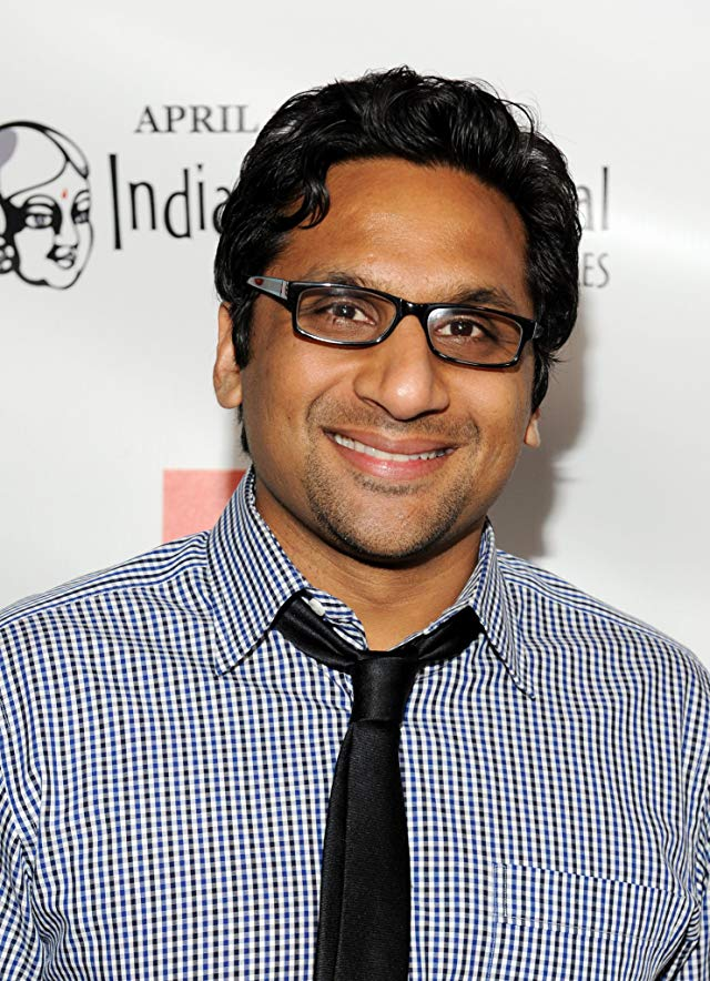 "RAVI PATEL - as ""Dr. May""Wonder Woman 1984 (2020)Meet the PatelsMaster of None (HBO)"