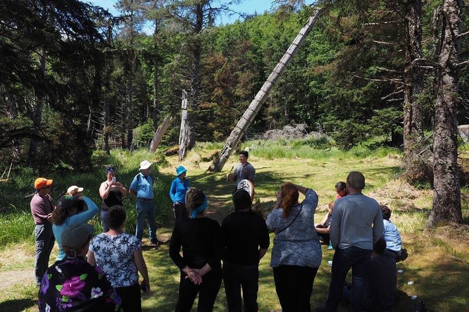 Haida Style Cultural Tours
