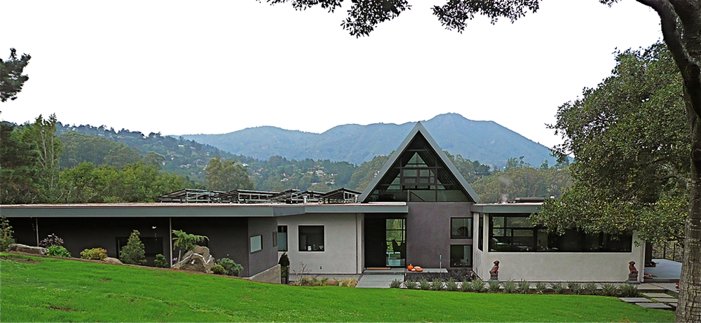 MILL VALLEY HOUSE