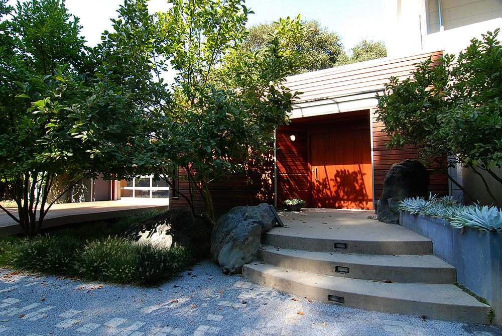 TIBURON HOUSE 2
