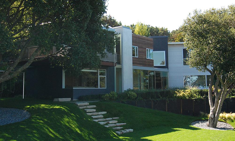 TIBURON HOUSE 1