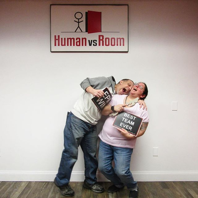 Watch out for vampires! 🧛‍♂️🧛‍♀️ . Escape your world. Get lost in ours! . #teamhvr #humanvsroom #escaperoom #lehighvalleyescaperoom #lehighvalley #bethlehemescaperoom #bethlehem #bethlehempa #Pennsylvania #familyfun #birthdayideas #datenight #dateideas #birthday #riddles
