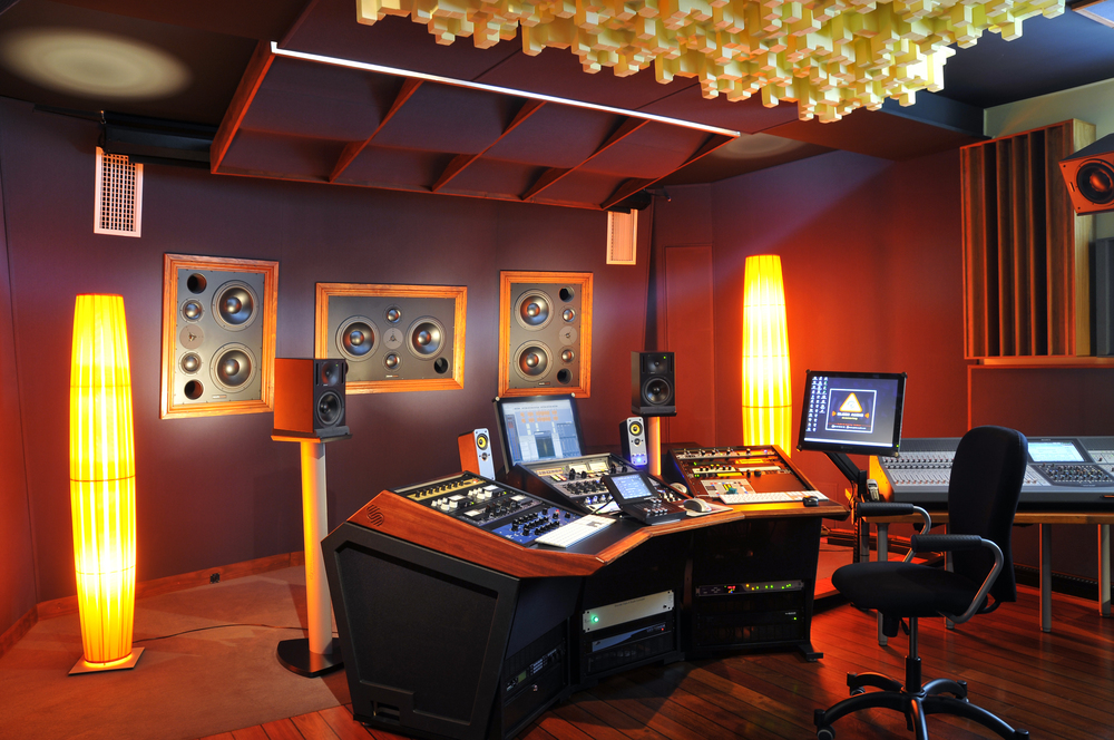 Globe Audio Mastering