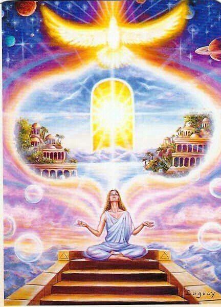 mario duguay art - palace of peace - Palace of Peace & Prosperity is an Ascension Acadamy, teaching Emotional & Spiritual Development & Empowerment.jpg