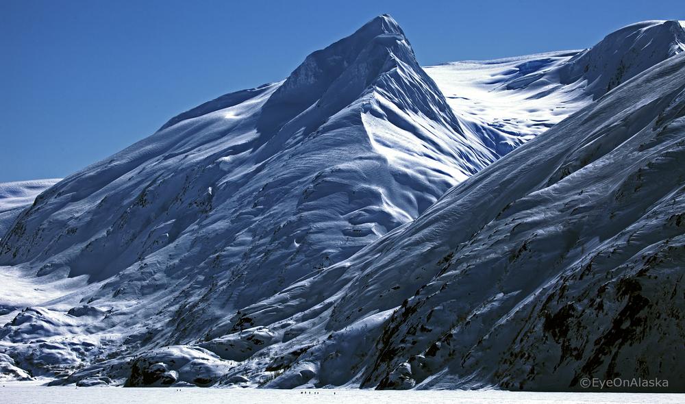 Portage Glacier Valley, #2.