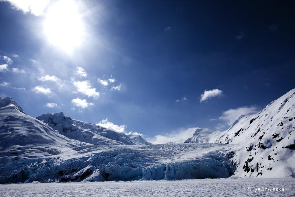 Portage Glacier #2