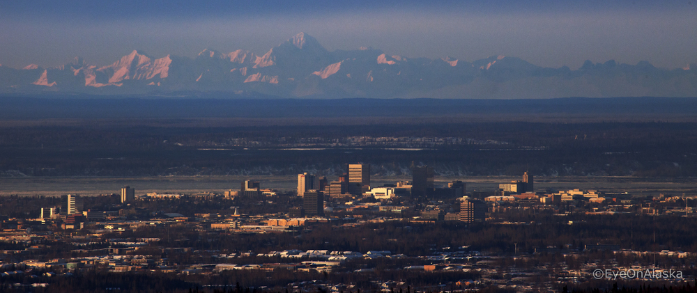 Anchorage.