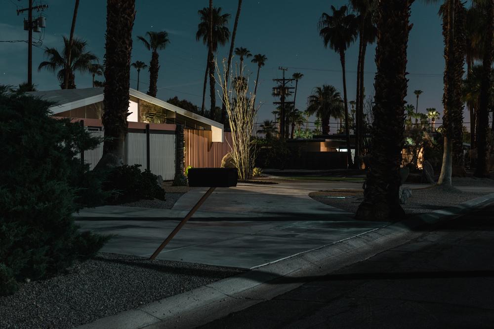 992 La Jolla