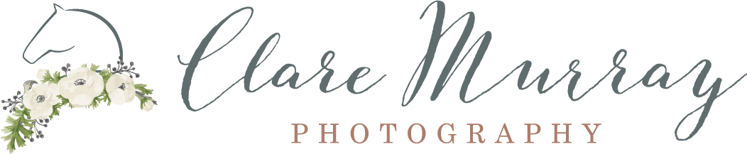 Clare Murray Photography - Fine Art Equine Wedding and Portrait Photographer