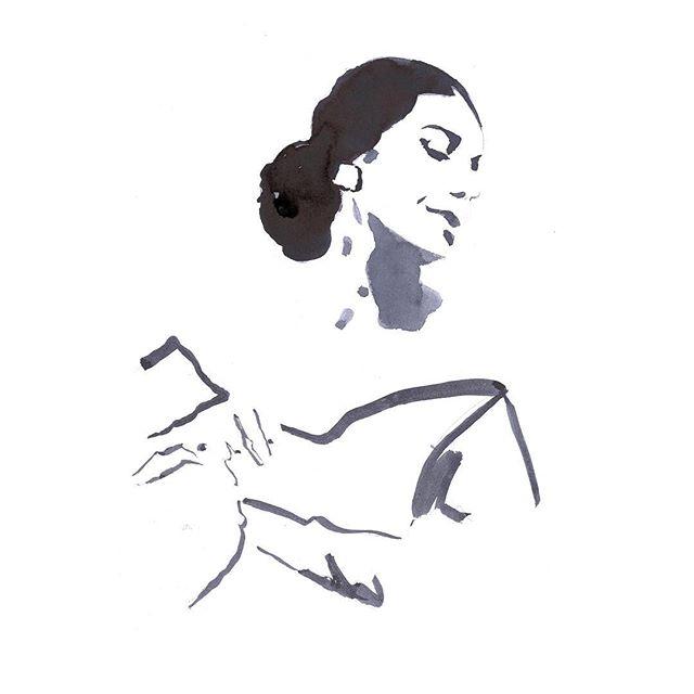 """Llévame al baile, Puedo bajar el telón, O escribir alguna canción, Pero llévame al baile, Que la noche no da mas, Llévame al baile."" - Pereza, Aviones ""Take me to the dance, I can lower the curtain, Or even write a song, But take me to the dance, Because the night has nothing more to offer, Take me to the dance."" - Pereza, Aviones"