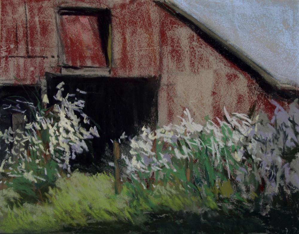Chris's Barn