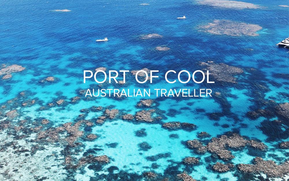 Port Douglas Great Barrier Reef