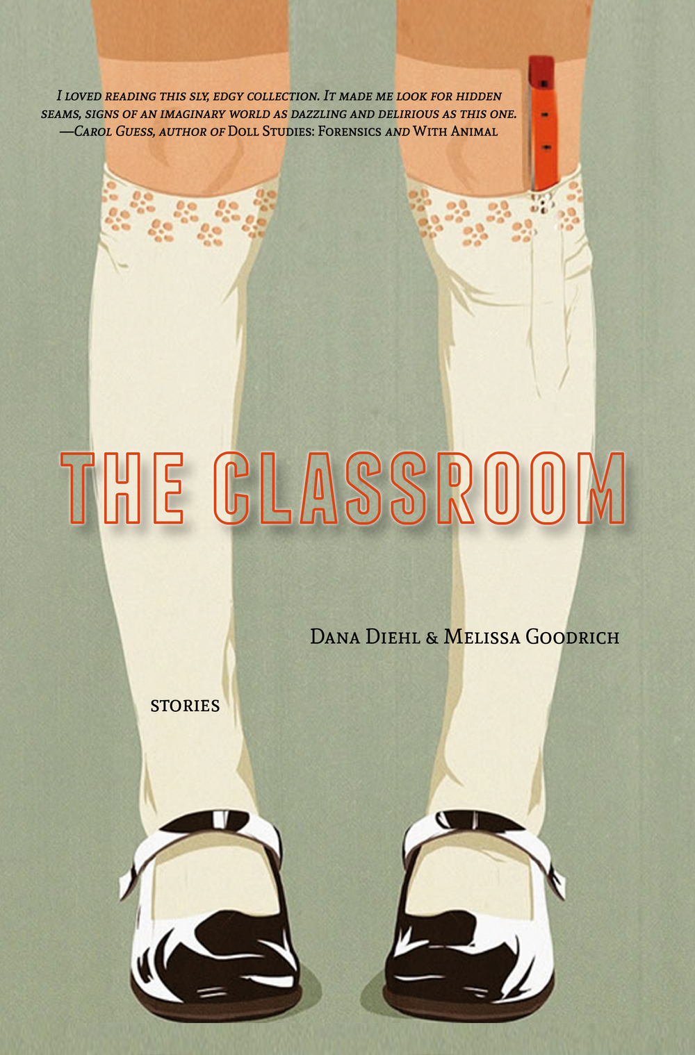 The Classroom - Cover.png