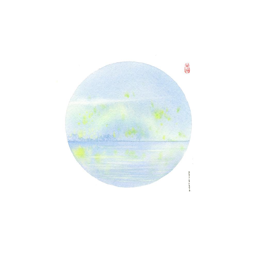 177 Kootenay mist watercolor by wanru kemp.jpg