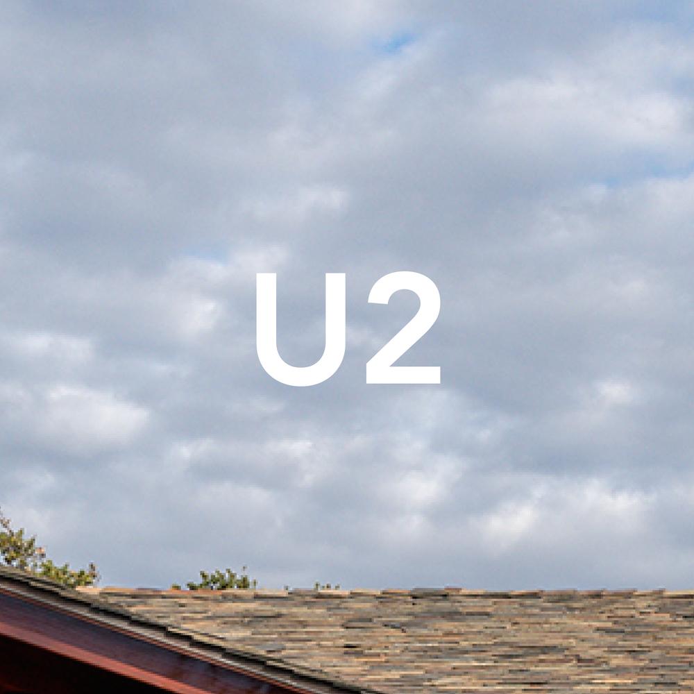 U2  woodshed recording studio malibu ca