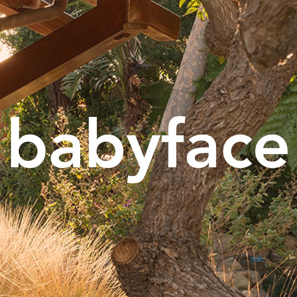 babyface woodshed recording studio malibu ca