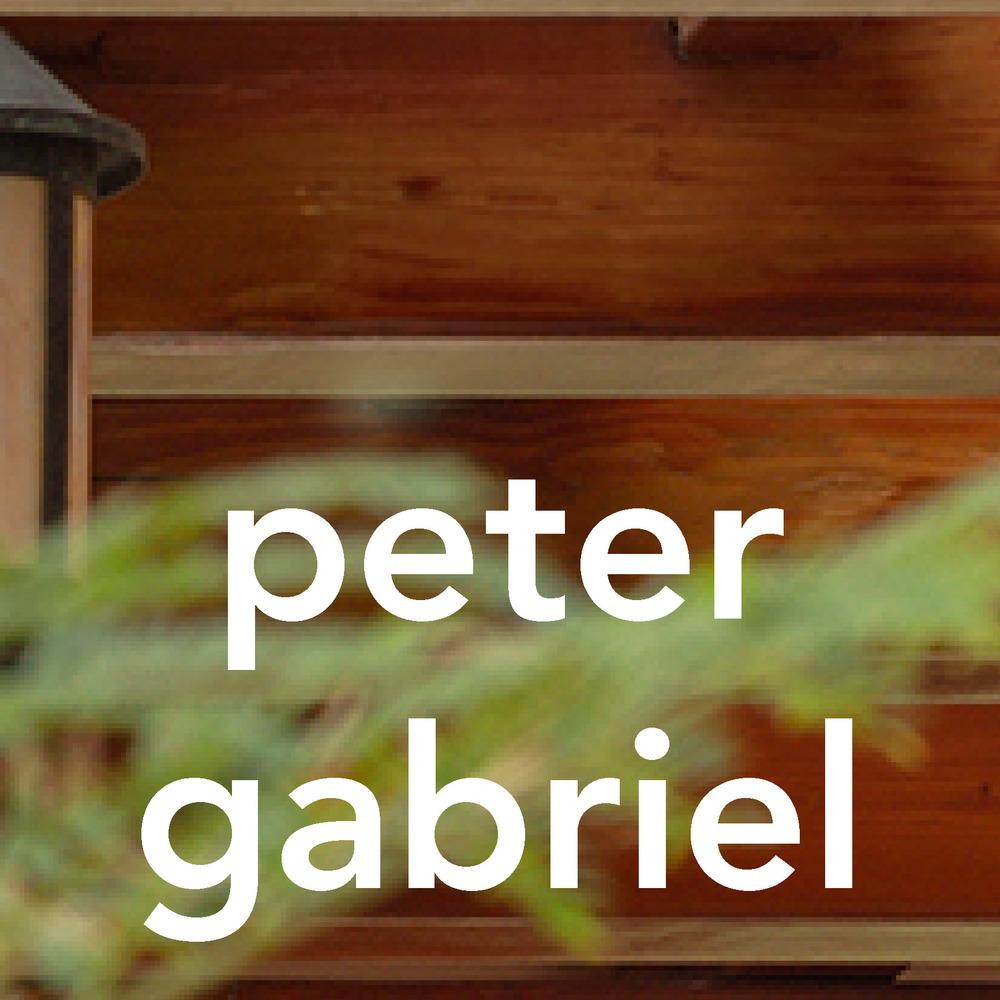 peter gabriel woodshed recording studio malibu ca
