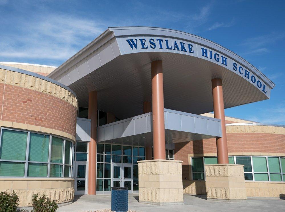 WESTLAKE HIGH SCHOOL*