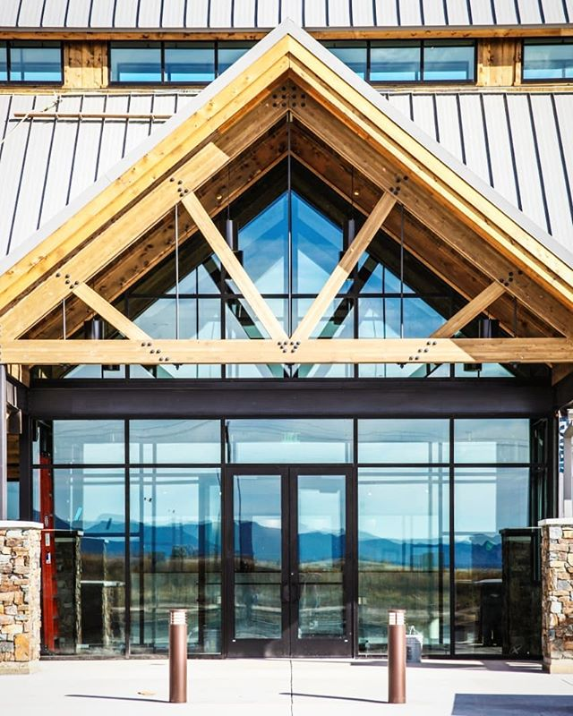 These doors will be opening soon!  Follow @thecreameryutah on Instagram for official announcements and info! . . . . . #thecreamery #squeakycheese #utahconstruction #utaharchitect #design #archilovers #architecture #beaverutah #explore #create #elevate