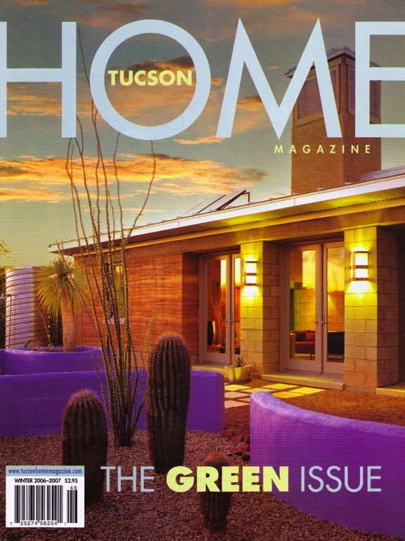 REALM in Tucson Home Magazine
