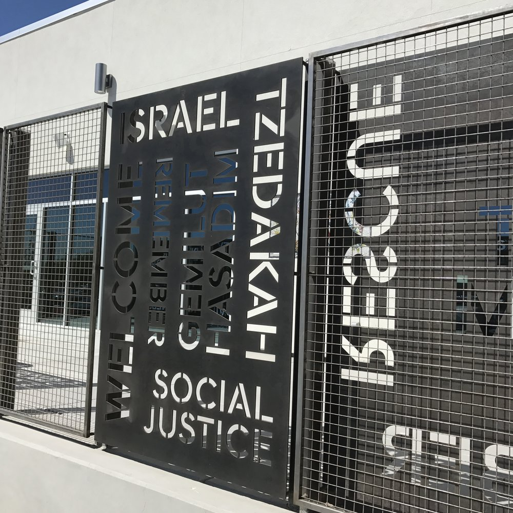 REALM's Jewish Federation for Southern Arizona Project