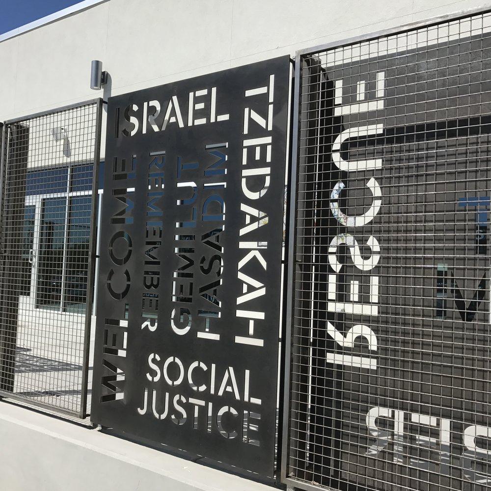 Jewish Federation for S. AZ