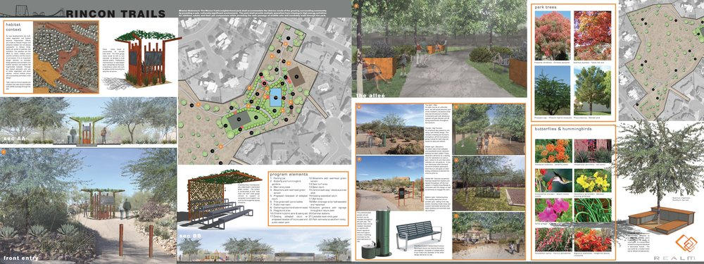 REALM's Rincon Trails HOA Project