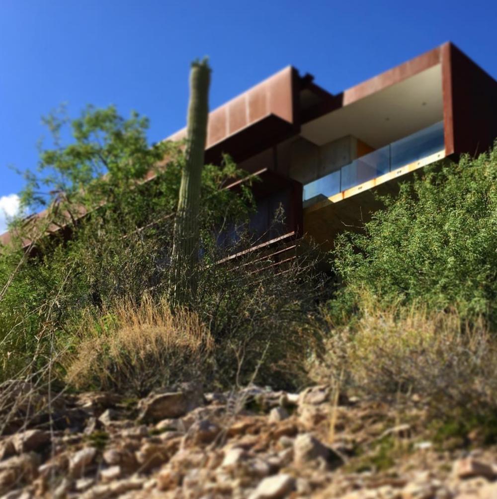 REALM's Ventana House Project