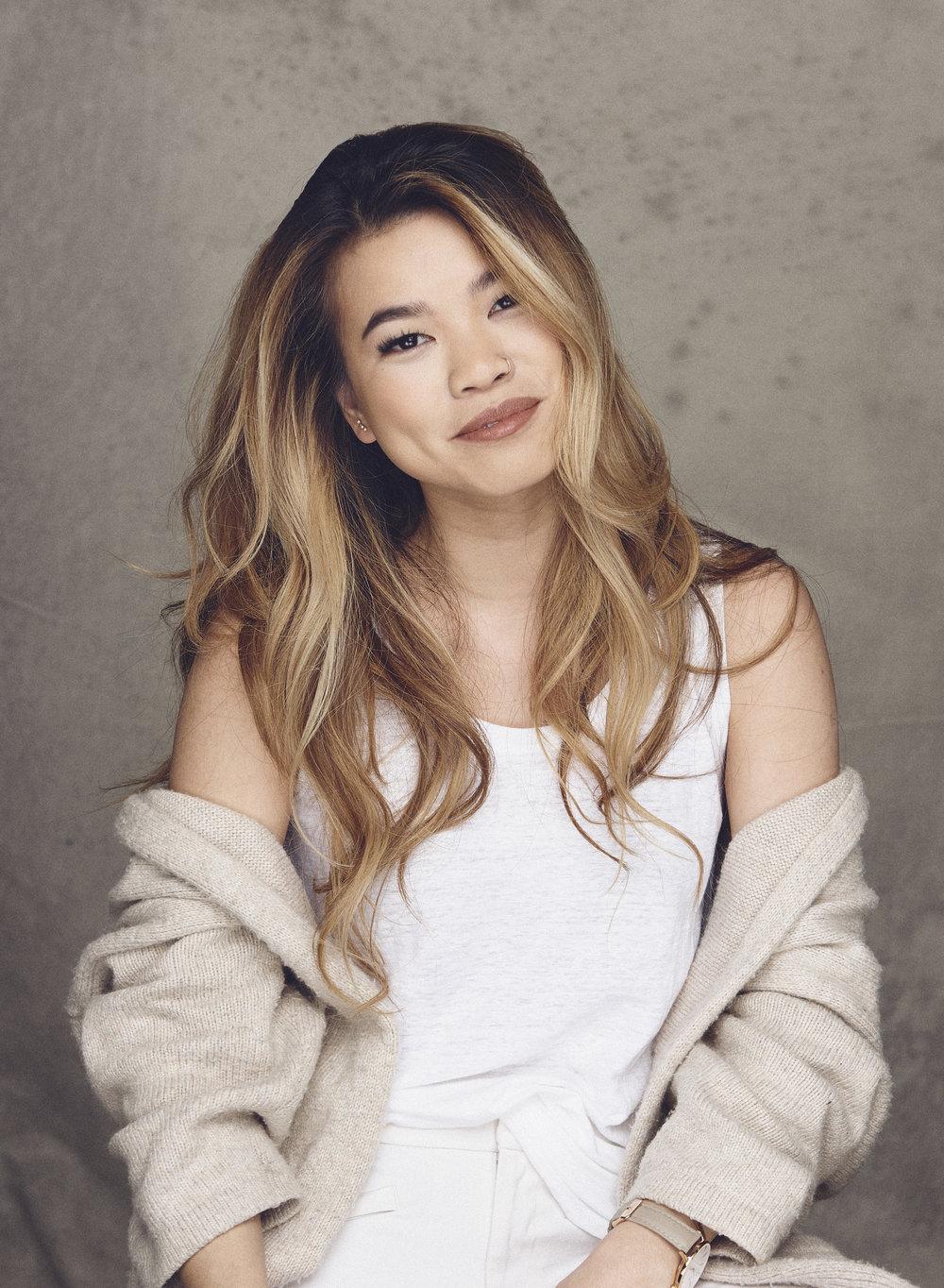 Chloe Wen Hall