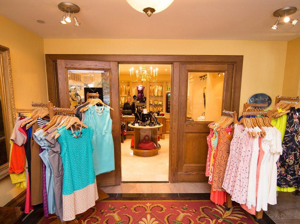 Rachel's Boutique