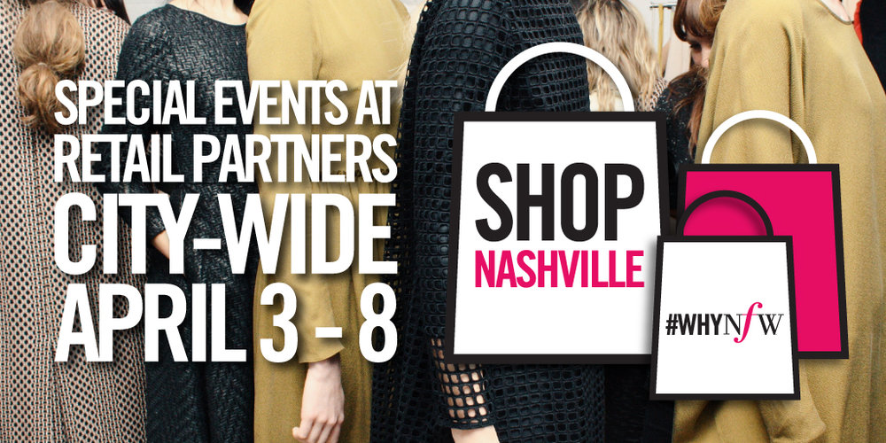 Shop Nashville Week