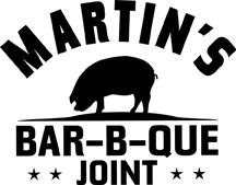 Martin's BBQ