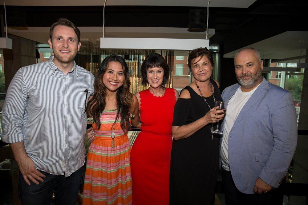 ADVISORY COUNCIL SUMMER SOIREE AT PRIMA