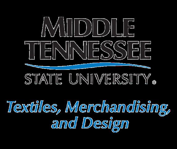 MTSU Textiles, Merchandising and Design