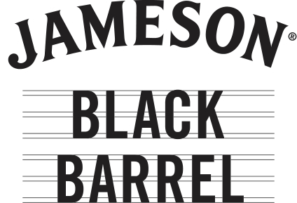 Jameson Black Whiskey