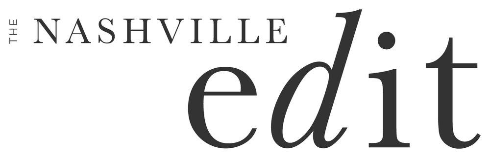 The Nashville Edit