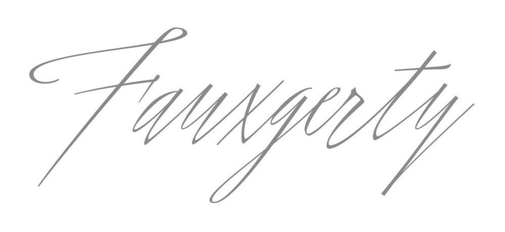 Fauxgerty