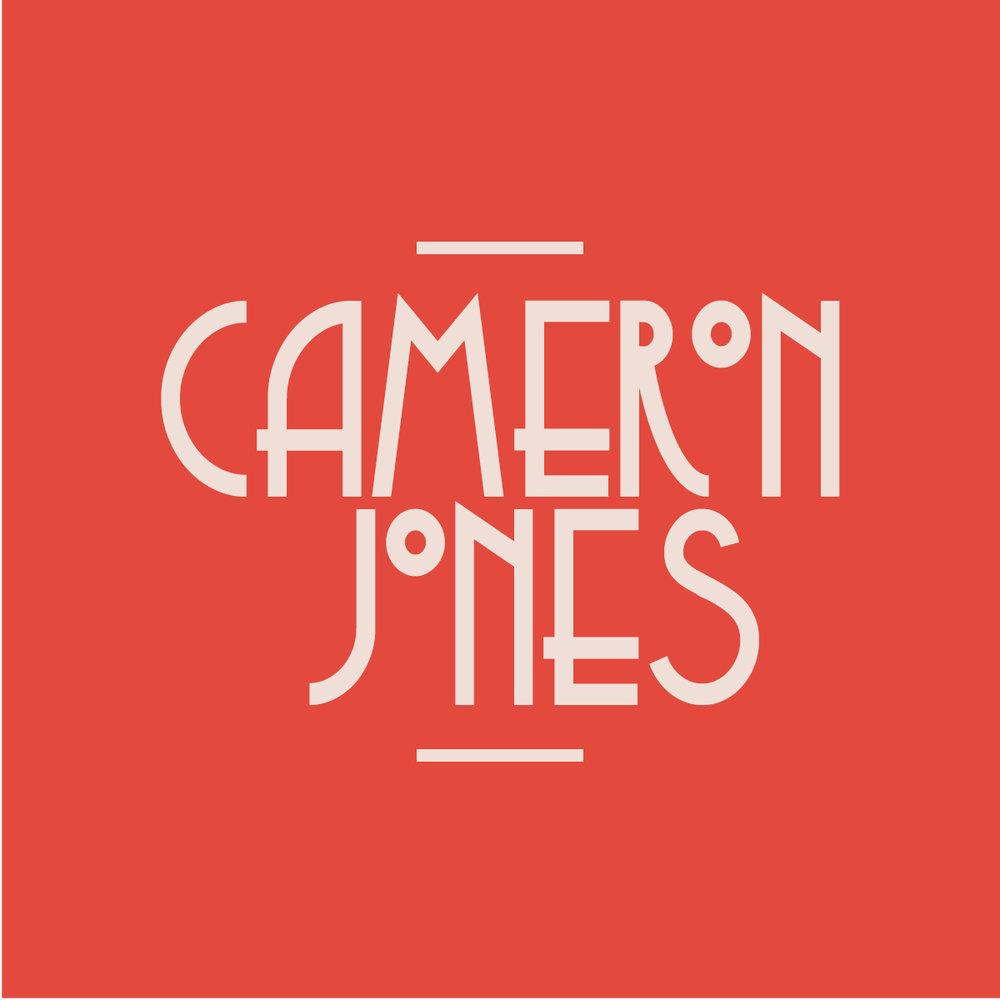 Cameron Louise Jones