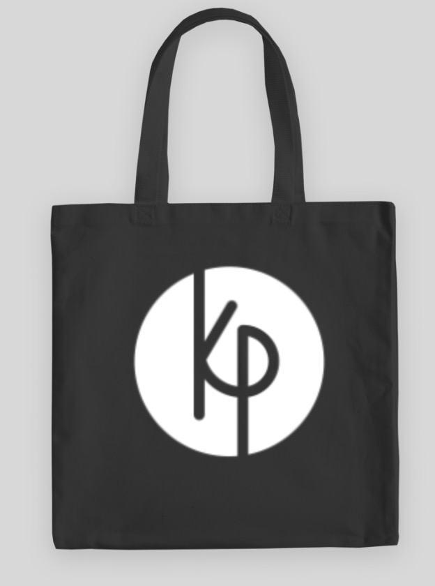 Are you scooping? TOTES! - Designed by Andrea Pastega Vloon, our new 100% cotton canvas totes are available in the studio for $15.These totes are perfect for carrying your belongings to and from your lessons at KP, anytime you are on the go!They also make a great gift for the scooper in your life.