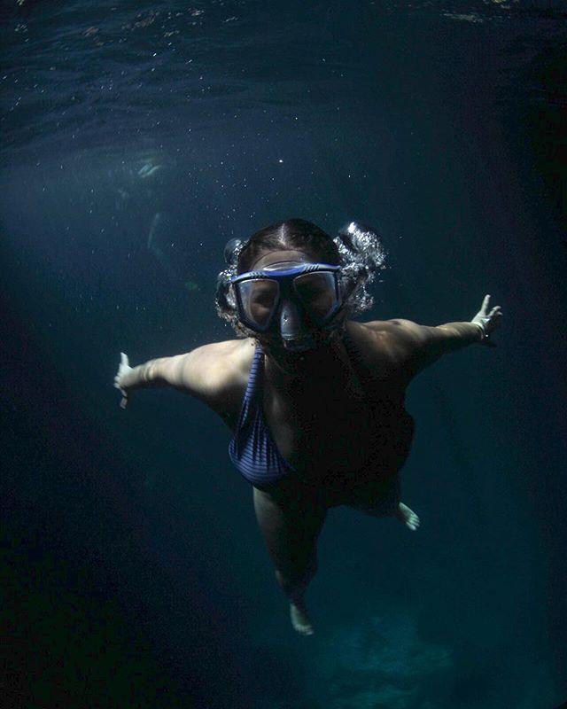 *insert scream*  . . . Tech specs 📷 @canonusa EOS 6D + 15mm fisheye lens + @ikelite underwater housing . . . . #exploretocreate #travelstoke #sharks #wearetravelgirls #darlingescapes #sheisnotlost #openmyworld #roamtheplanet #underwater #photographer #mermaid #savesharks #exploreeverything #keepitwild #getoutstayout #underwaterphotography #apexpredator #nosharkfinsoup #stopsharkfinning #nosharkculls #mermaid #sharksdaily #discoversharks #divetosurvive #freediving