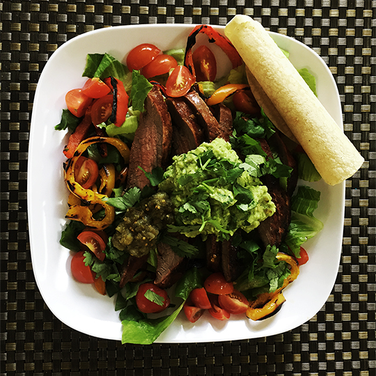 http://shortlistmeals.com/blog/2016/1/16/steak-fajita-salad