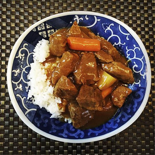japanesecurryrice