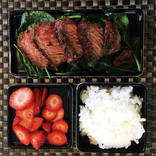 Grilled Tri Tip - 4 Ingredients