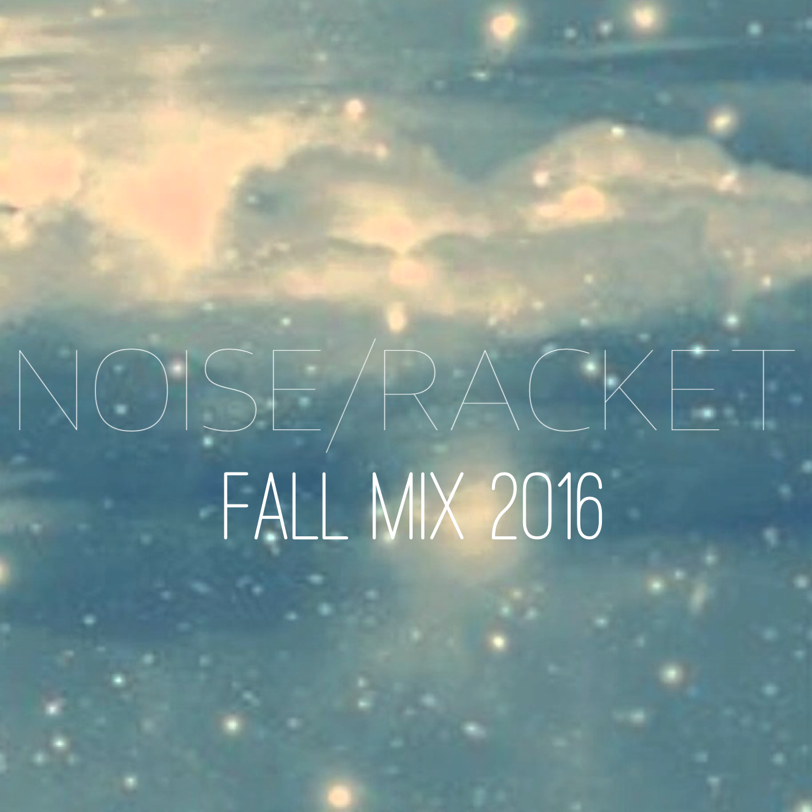 Fall Mixtape 2016