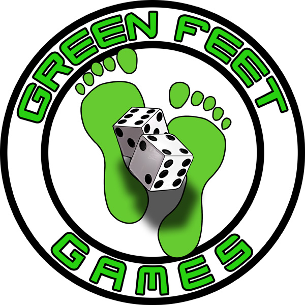 Green Feet Games