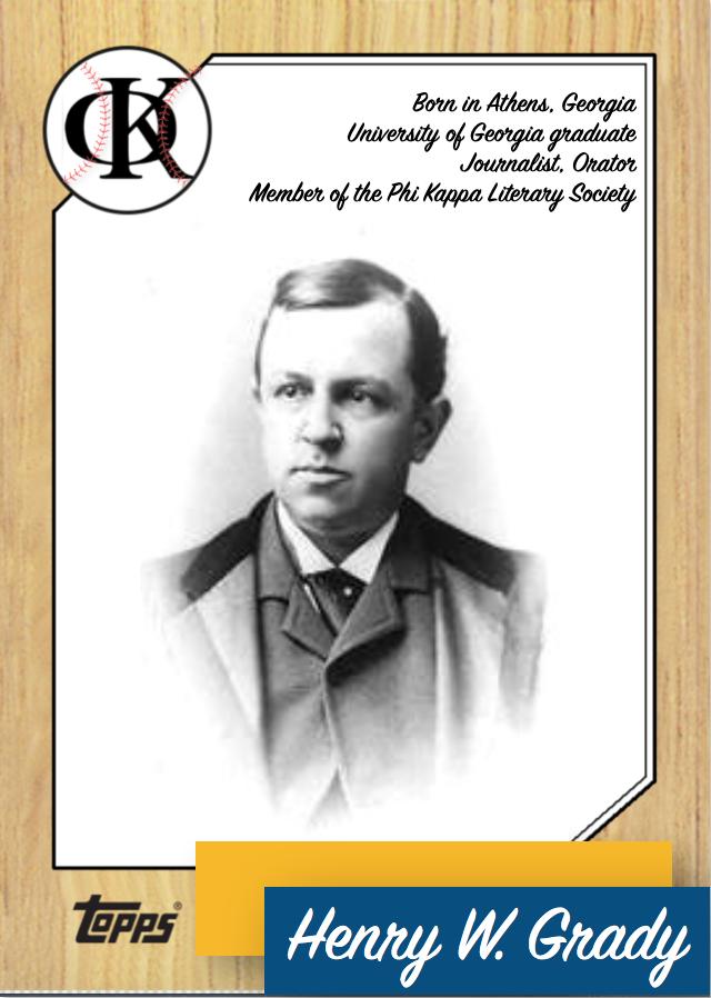 PK Baseball Card- Henry W. Grady.png
