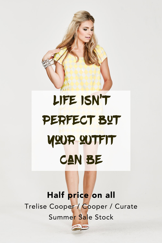 Karen jordan style  advertisement