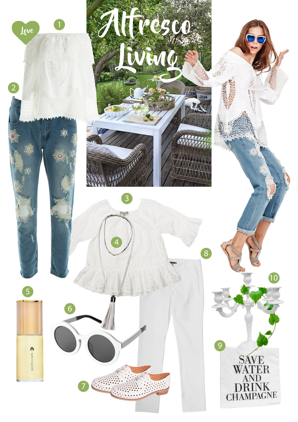 Karen jordan style  Style selection promotion