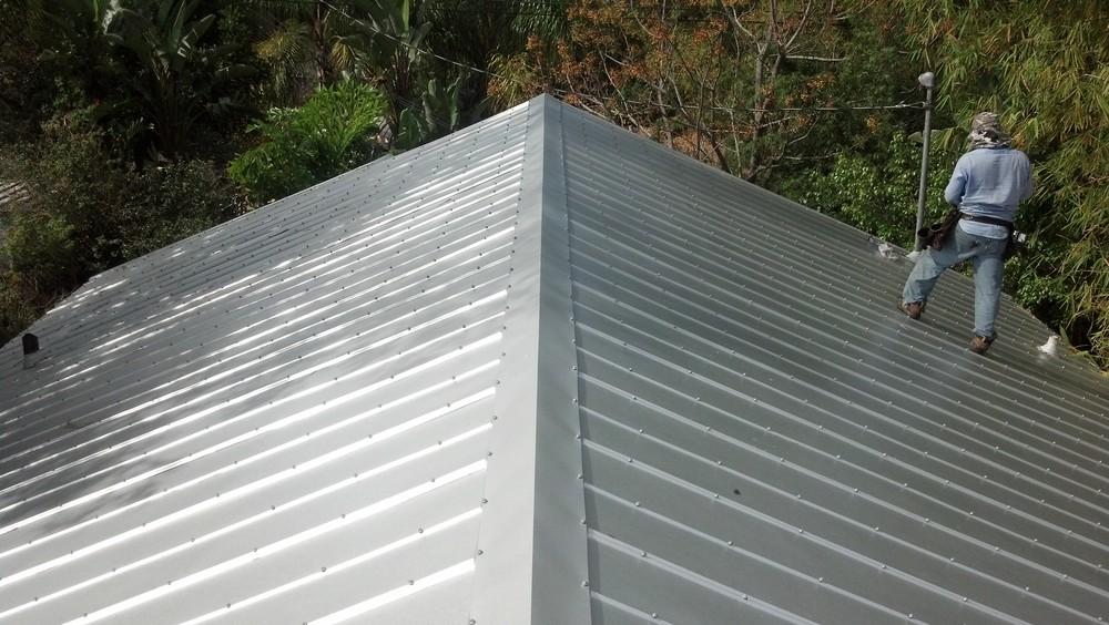 5v Metal Roof Sarasota